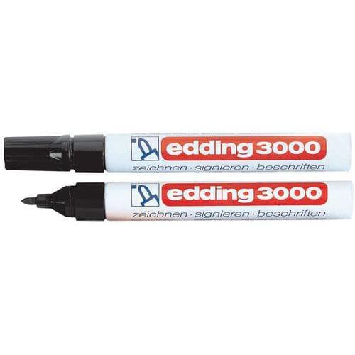 Permanent marker Edding 3000
