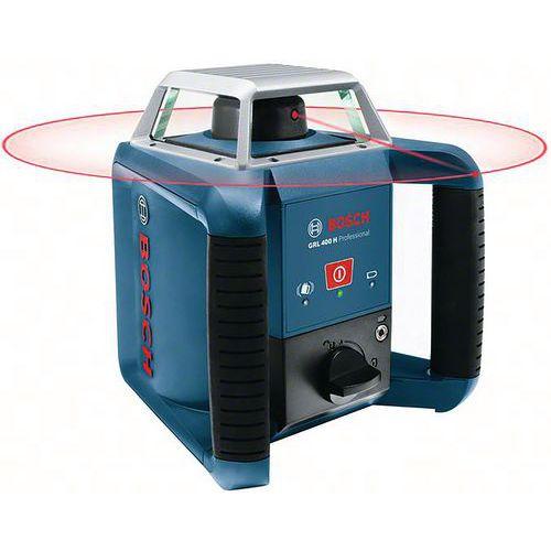 Roterende laser - GRL 400 H - Bosch