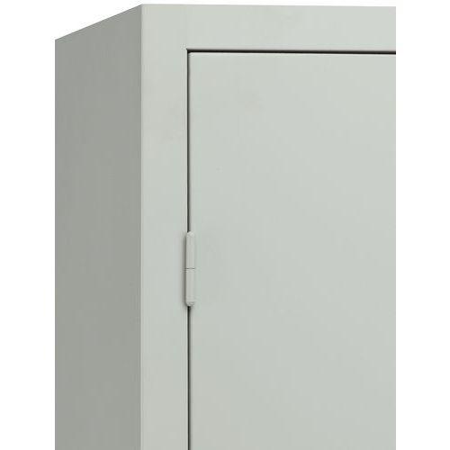 Armoire portes pliantes en kit haute largeur 120 cm - Armoire chambre 120 cm largeur ...