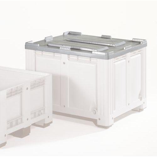 Deksel palletbox Smartbox