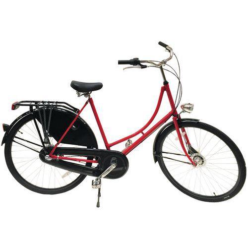 Vélo 28 Classic simple - Rouge ou Bleu