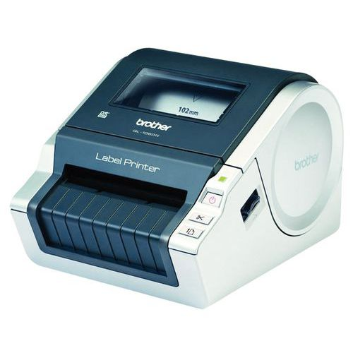 QL-1060N - Professionele labelprinter met LAN