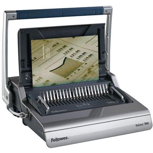 Ponsbindmachine Galaxy - 500/500E