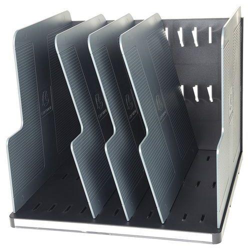 MODULOTOP sorteermap vertikaal met 5 tabbladen Classic Exacompta