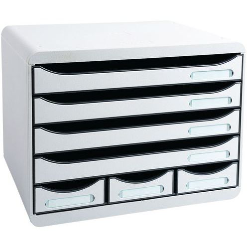STORE-BOX MINI 7 laden Exacompta
