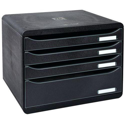 BIG-BOX PLUS HORIZON MAXI 4 tiroirs