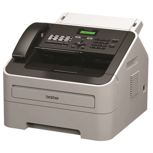 Laserfaxapparaat met telefoon Fax-2845 - Brother