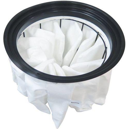 Filterset voor stofzuiger Planet 200 - FTDP49548