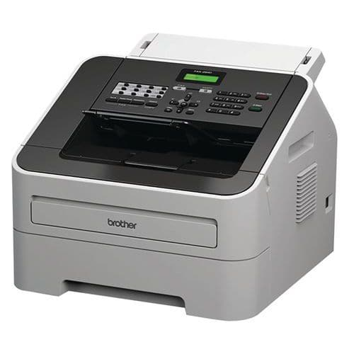 Laserfax, printer, scanner en kopieerapparaat Fax-2940 - Brother