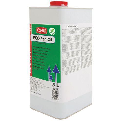 Biologisch afbreekbaar multifunctioneel kruipsmeermiddel - Eco Pen Oil - CRC