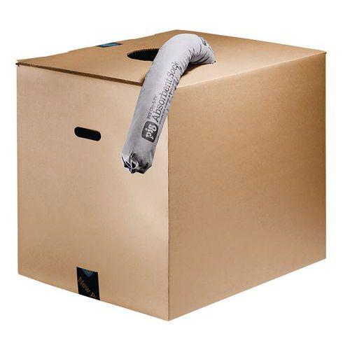 Karton voor absorptiesok