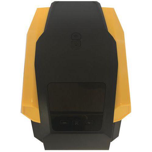 Draagbare digitale compressor - Elami