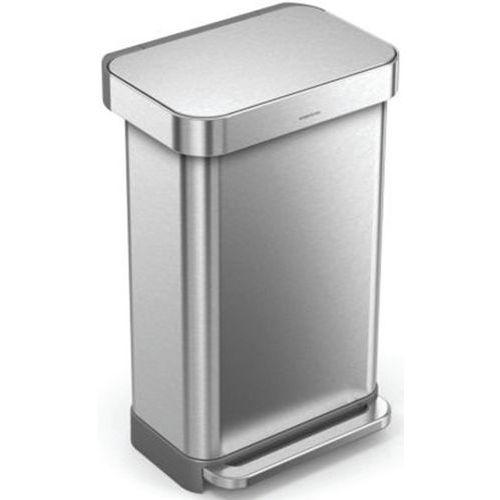 Afvalemmer Liner Pocket 45 liter - Simplehuman