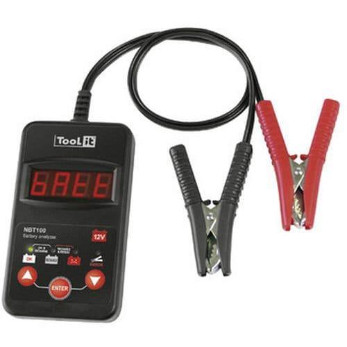 Testeur de batterie  - NBT100 - GYS
