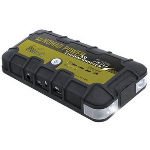 Startmotor Nomad power 10