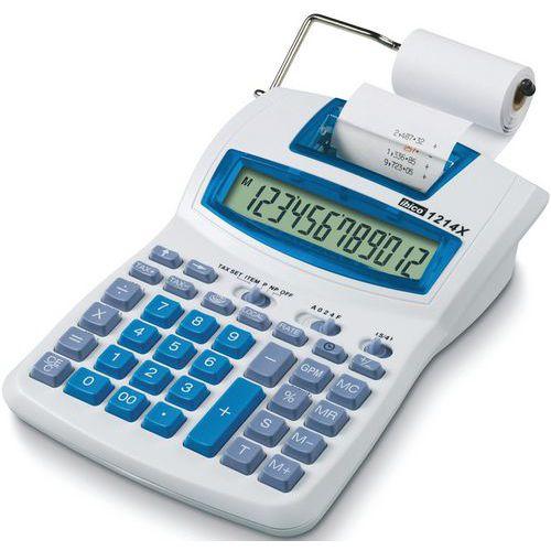 Rekenmachine Professioneel met telrol Ibico 1214X