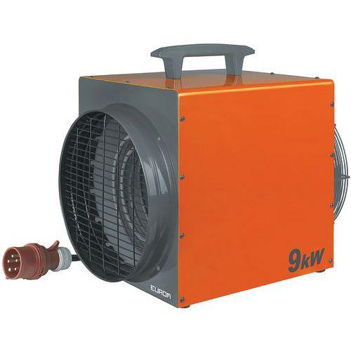 Heteluchtverwarming - Heat-Duct-Pro - Eurom