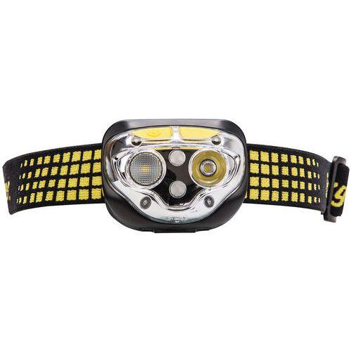 Professionele hoofdlamp - 400lm - Energizer