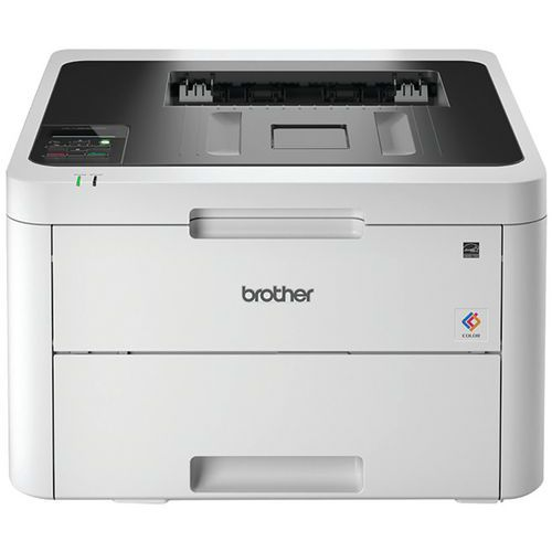 Kleurenlaserprinter met connectiviteit en Wi-Fi Brother HL-L3230CDW - Brother