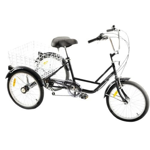 Tricycle - Force 45 kg