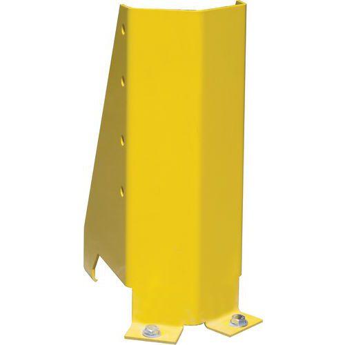 Beschermende voet voor staander voor juk Easy-Rack - Manorga