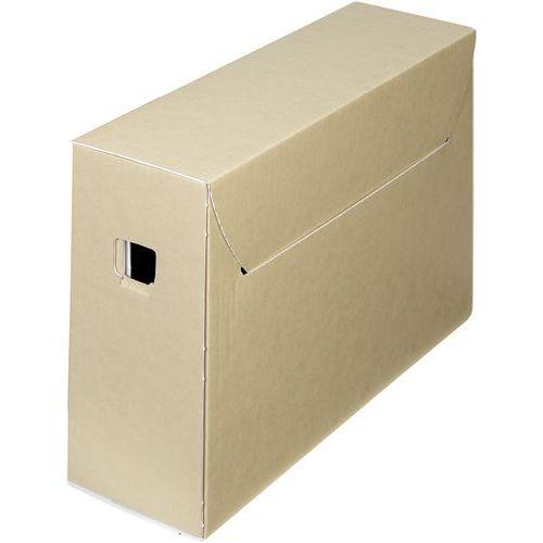 Archiefdozen van golfkarton City 30+ - Bankers Box