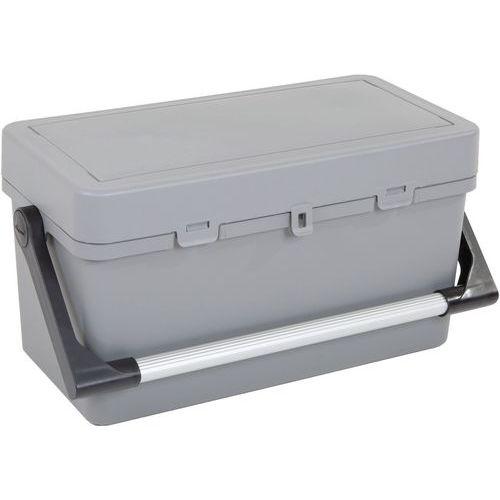 Opbergbox met deksel Upcycled Too 55 cm Wham