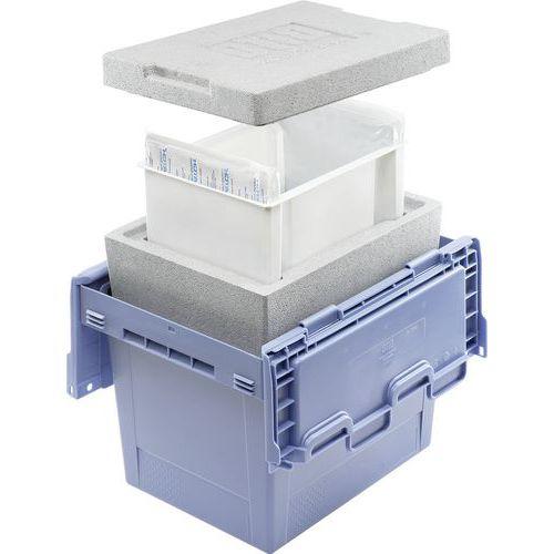 Bac de transport isolant thermique - Bito