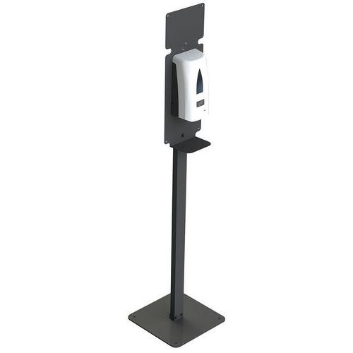 Station automatique de désinfection des mains YALISS - 1 L - JVD