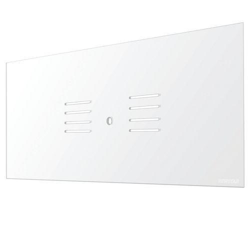 Transparant veiligheidsglas voor monitor - NewStar