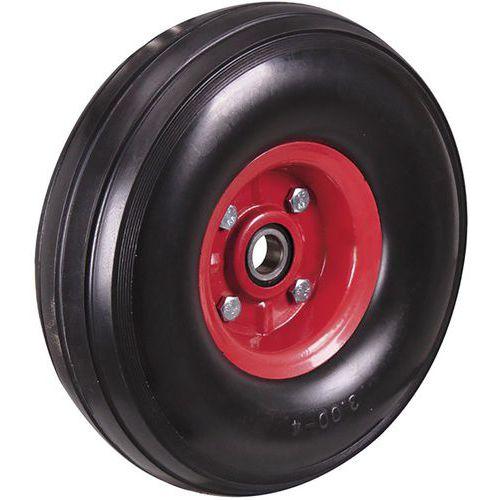 Set lekbestendige banden, diameter 260 mm