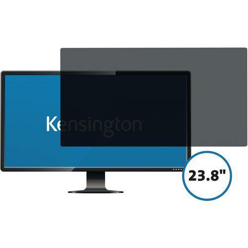 Schermfilter Privacy voor beeldscherm 23.8 inch 16:9 Kensington