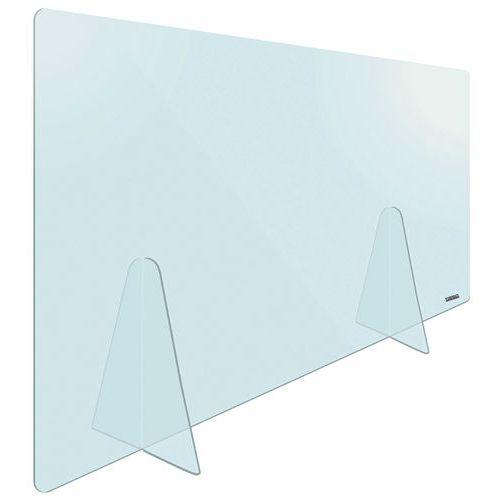 Cloison de protection pour table - Desq