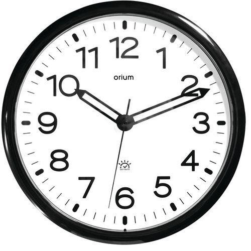 Klok met automatische DST - Orium