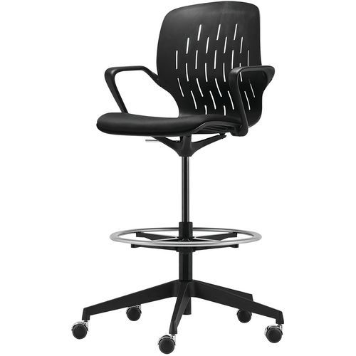 Hoge stoel To-Sync Co Work 9276