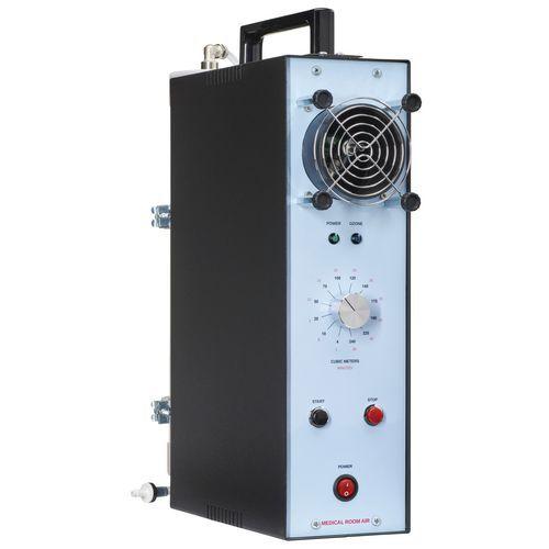 Ozongenerator voor desinfectie - kleine volumes 120 m³ - Justrite