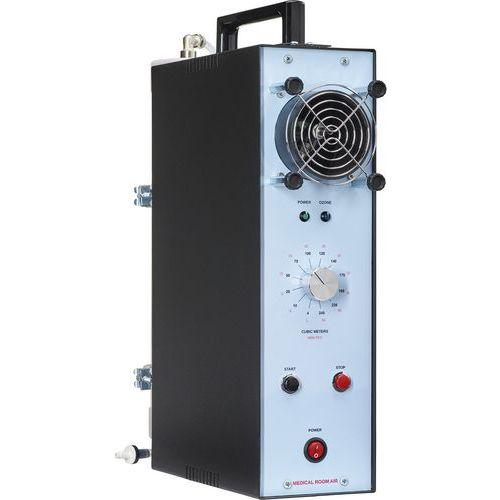 Ozongenerator voor desinfectie - tot 240 m³ - Justrite