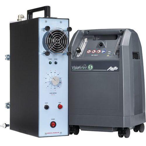 Ozongenerator voor desinfectie - tot 350 m³ - Justrite