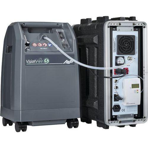 Ozongenerator voor desinfectie tot 1000 m³