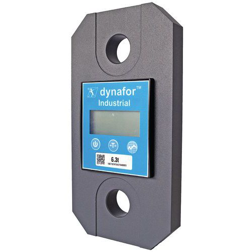 Dynamometer Dynafor serie Industrial